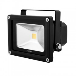 Avide Led straler/floodlight/bouwlamp 10watt - 4000K - 900 lumen (vervangt 86watt)
