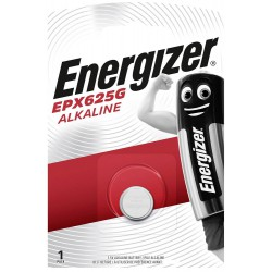 Energizer EPX625G - 625A - LR9 1,5Volts alkaline button cell battery