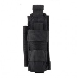 Nitecore NCP30 flashlight holster - black