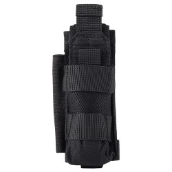 Nitecore NCP40 flashlight holster - black