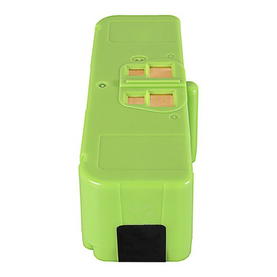 Patona iRobot battery / accupack 4400 mAh 14,4 Volt for Roomba 900 serie Rechargeable batteries
