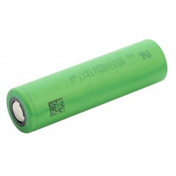 Sony Konion 18650 2600 mAh li-ion battery - US18650VTC5